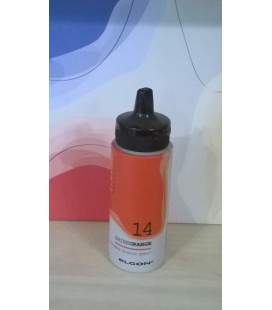 Pigmento di colore   ELGON CARE 14 orange