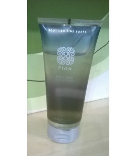 "bagnoschiuma in tubo 200 ml ""fior"""